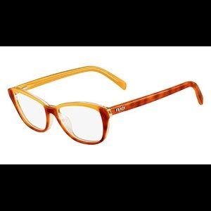 NWOT Fendi Frame glasses 👓